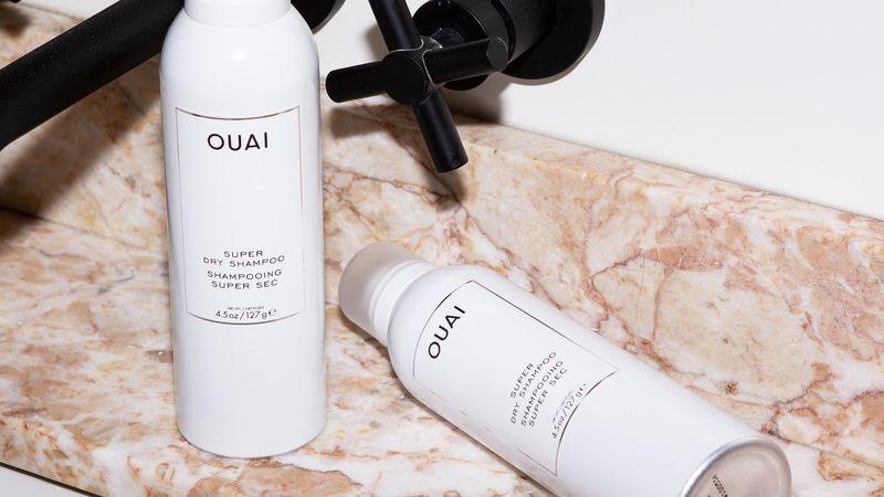 Ultra-Powerful Dry Shampoos