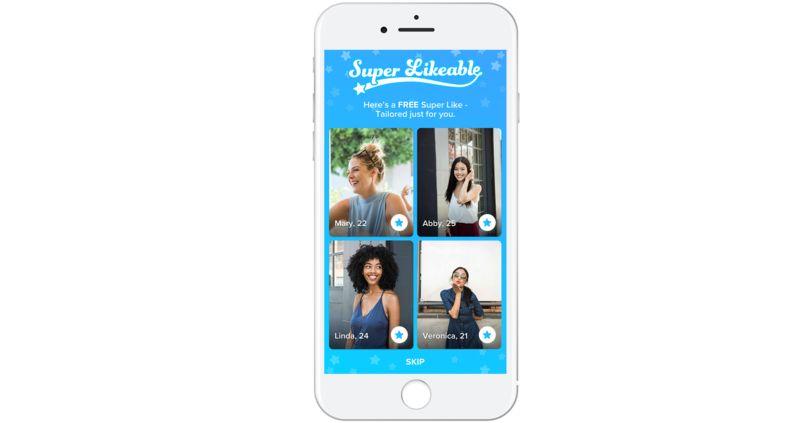 AI Dating App Updates