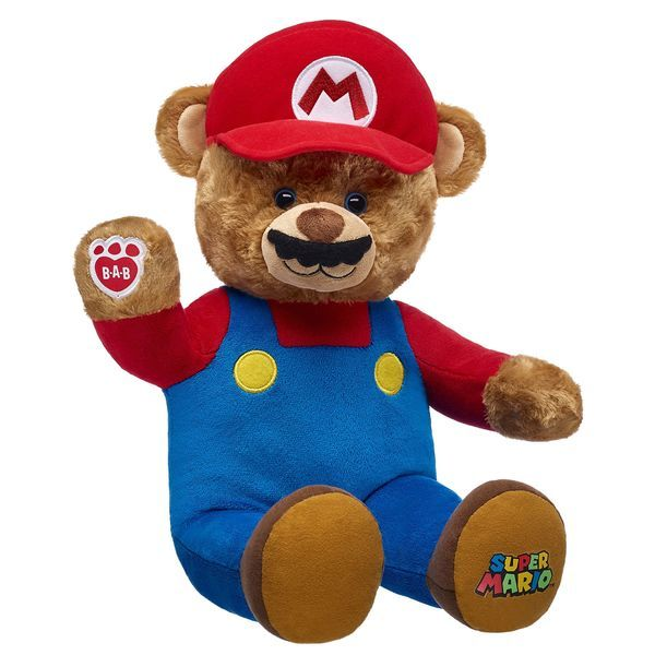 Crossover Gaming Plush Toys