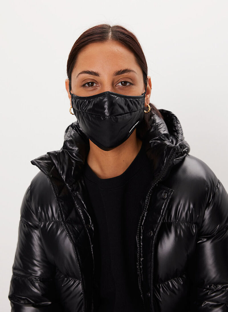 Insulated Face Masks