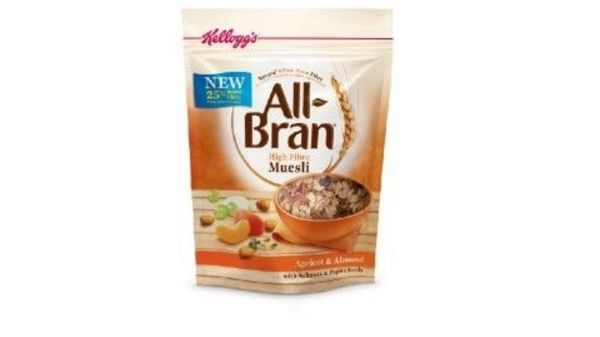 Health-Boosted Iconic Cereals