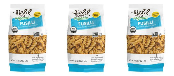 Hybrid Superfood Pastas