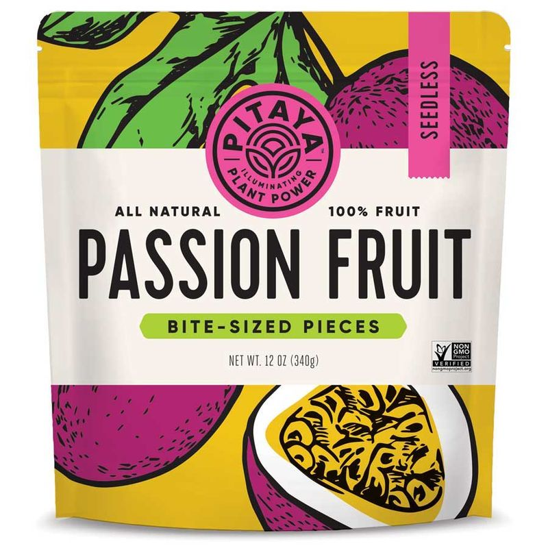 Bite-Sized Superfruit Snacks