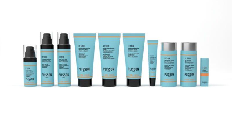 Men's Post-Shave Skincare Lines