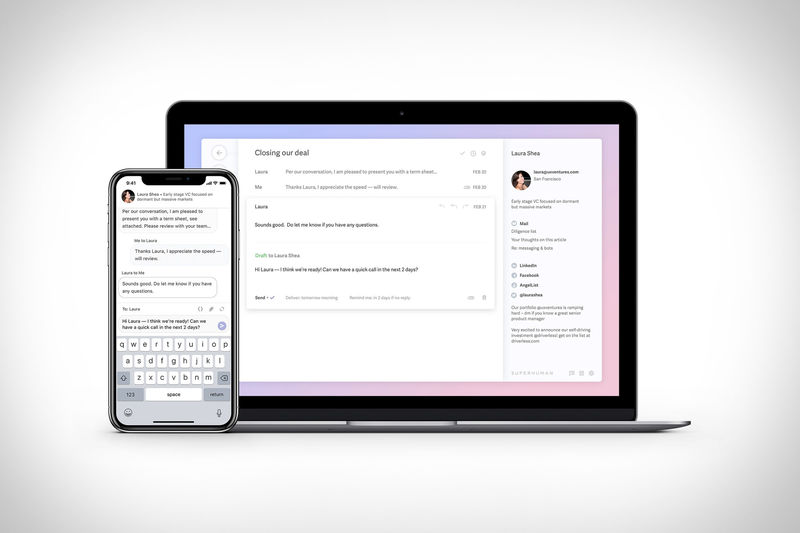 AI-Powered Email Platforms