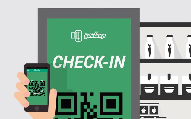 Speedy Supermarket Checkout Apps