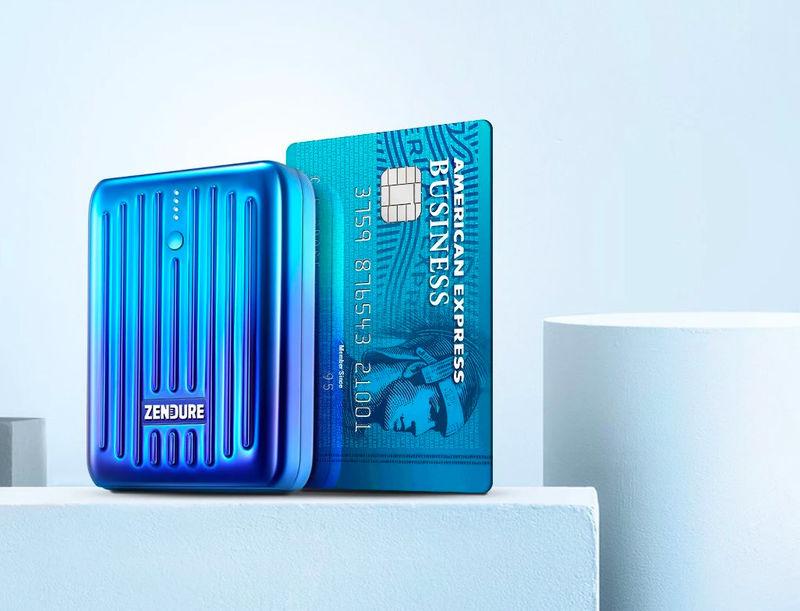 Ultra-Compact Power Banks