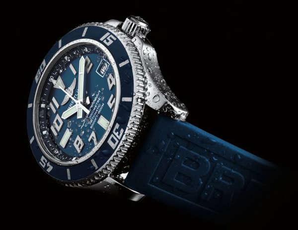 Luxurious Scuba Watches