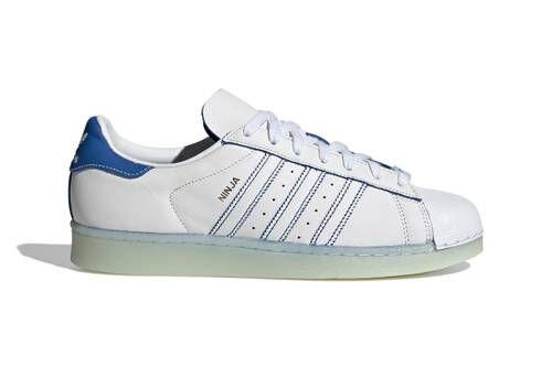 Digital Patterned Casual Sneakers