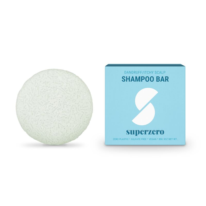Anti-Itch Shampoo Bars