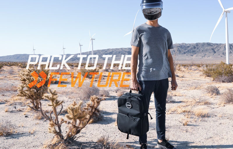 Sustainable Supply Backpacks