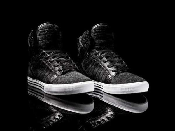 Celebratory Skater Shoes