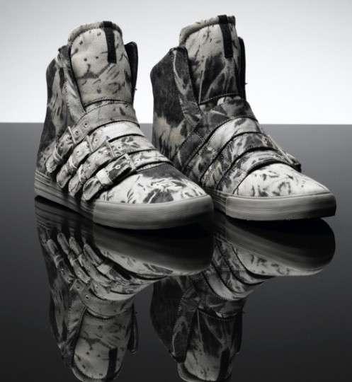 Straptastic Sneakers