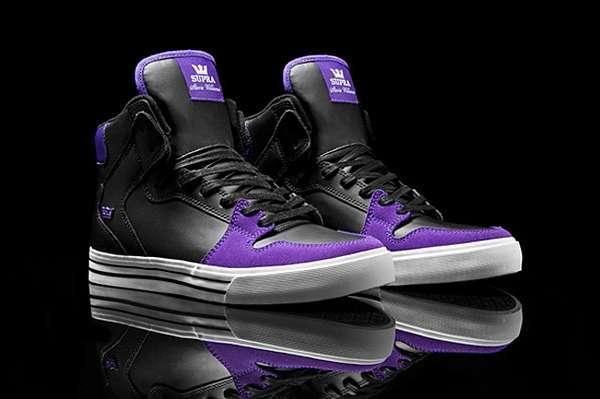 Street Chic Sneakers