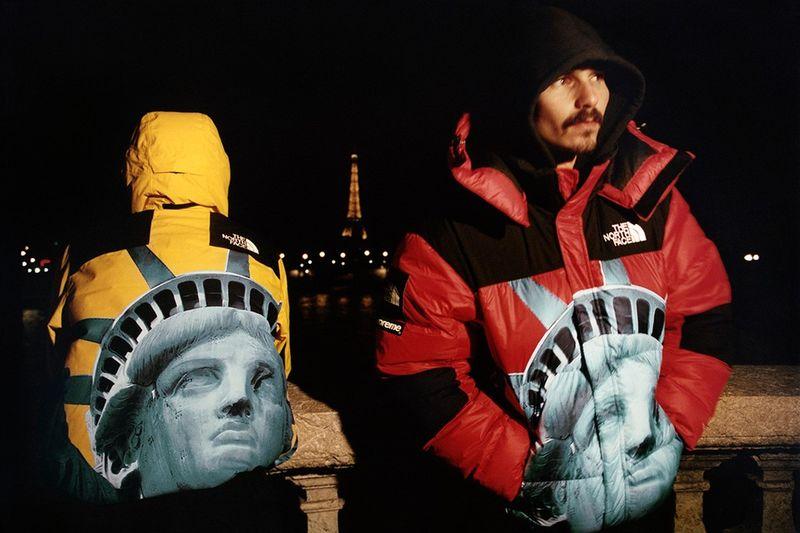 New York Landmark-Inspired Fashion