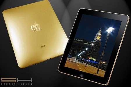 $190,000 iPads