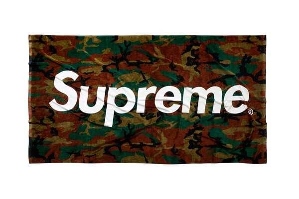 Emblazoned Streetwear Merchandise