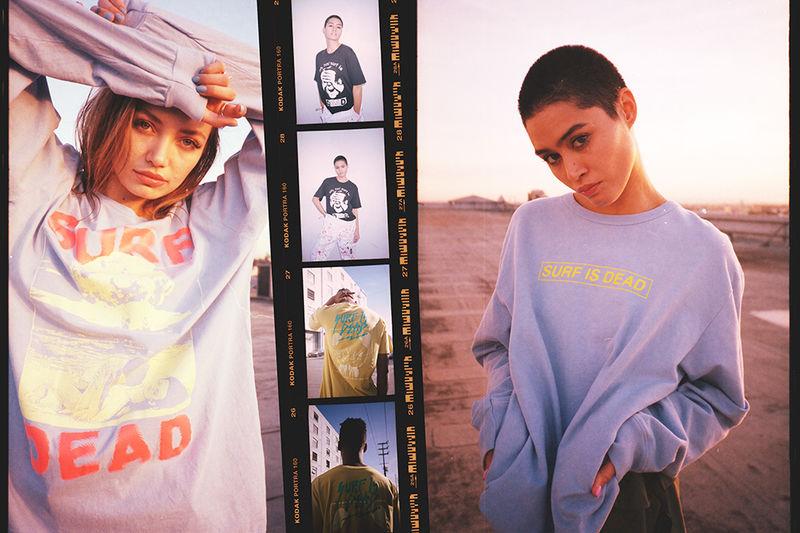 Surf Culture Streetwear