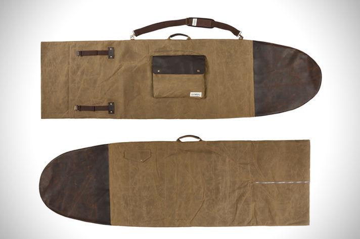 Nomadic Surfboard Bags