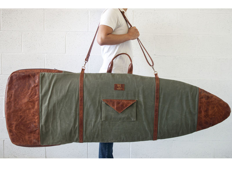 Chic Surfboard Bags