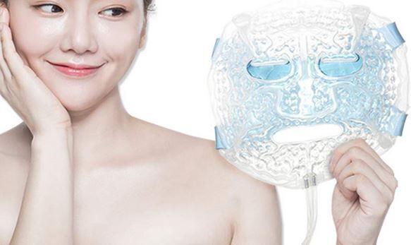 Reusable Cryotherapy Face Masks