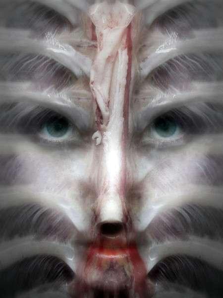 Freaky Photo Manipulations