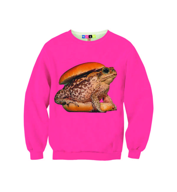 Surreal Sweater Collections