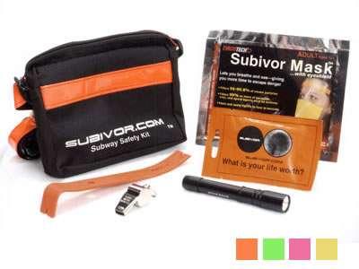 Urban Survival Kits