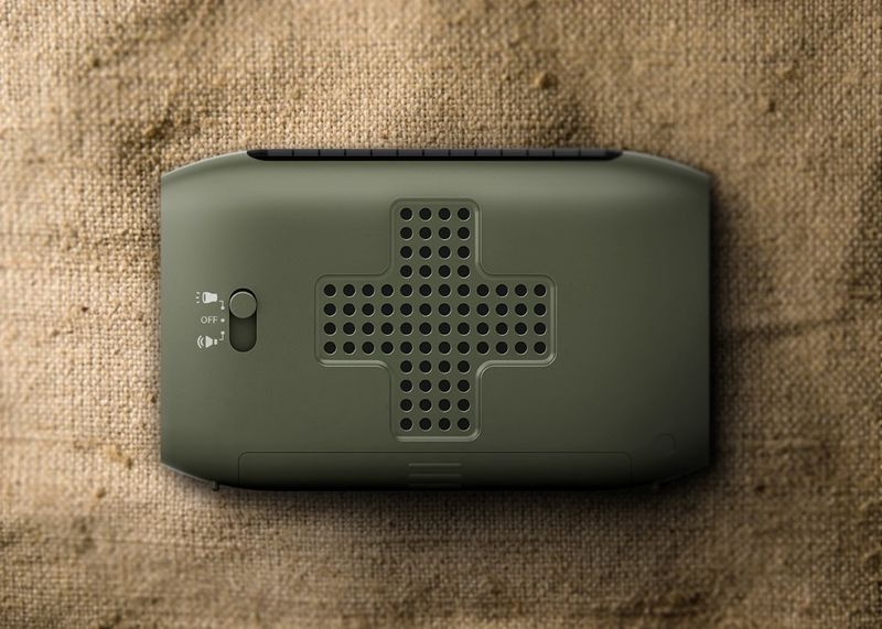 Emergency Survivalist Radios