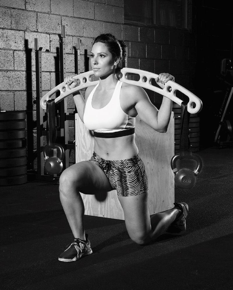 Versatile Exercise Arcs