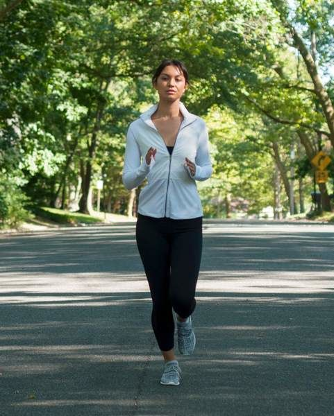 Highly Sustainable Activewear Brands