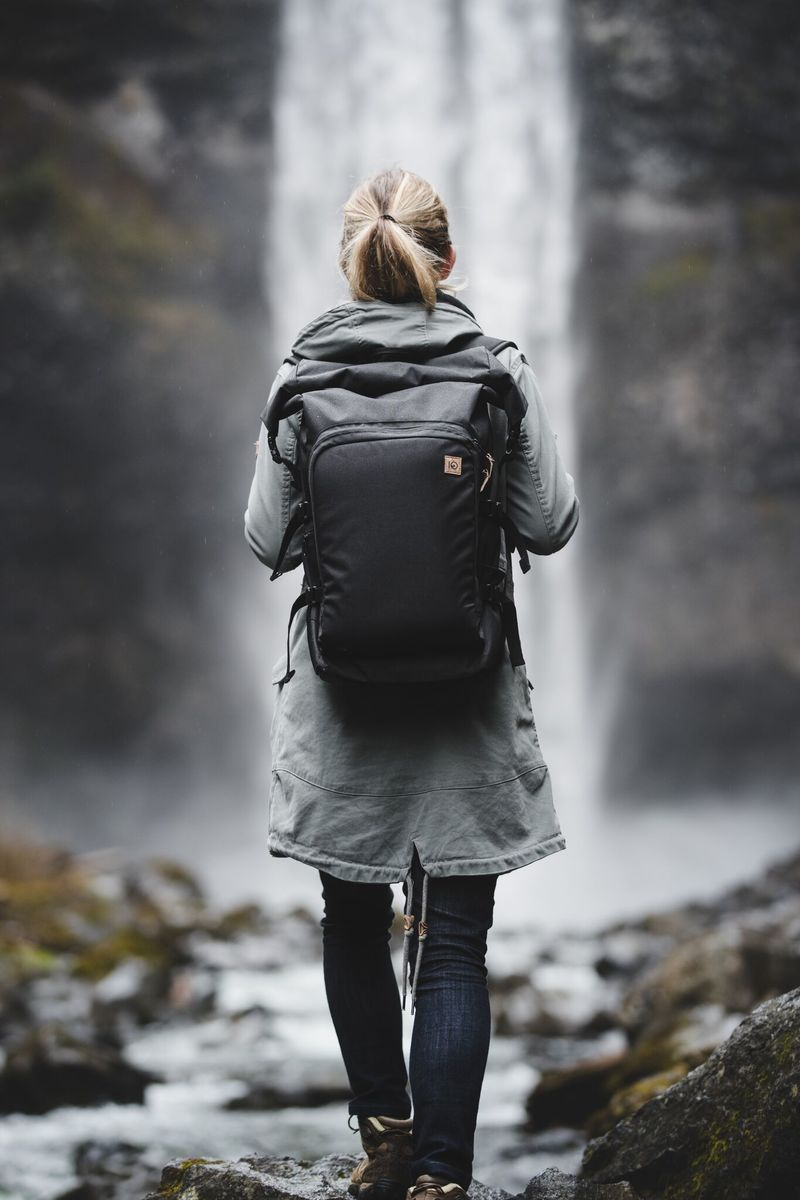 Incredibly Multifunctional Sustainable Backpacks