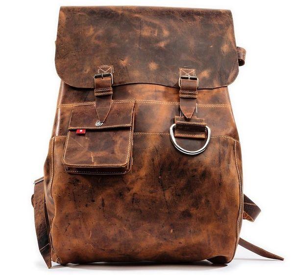 Dapper Sustainable Backpacks