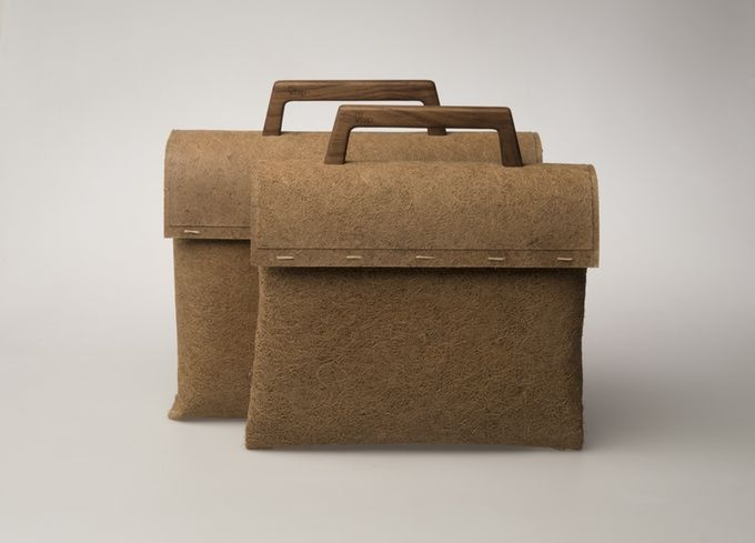 Biodegradable Handbags