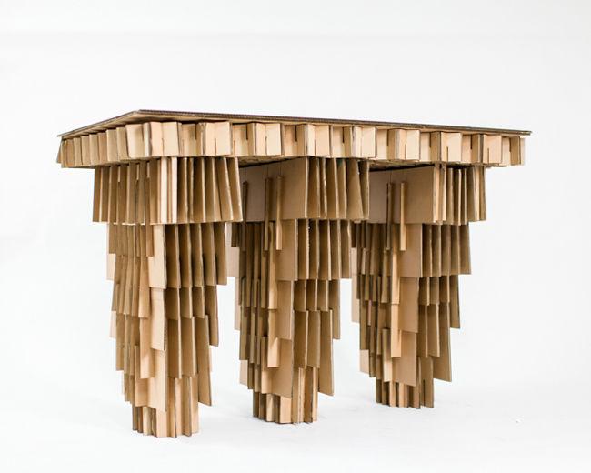 Dual-Purpose Cardboard Packaging : sustainable packaging