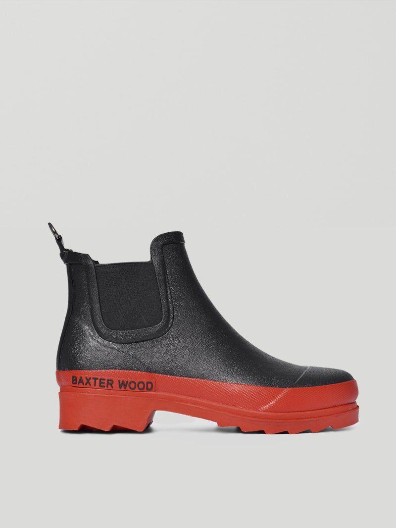 Sustainable Rain Boots