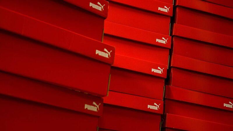 Sustainable Shoe Boxes