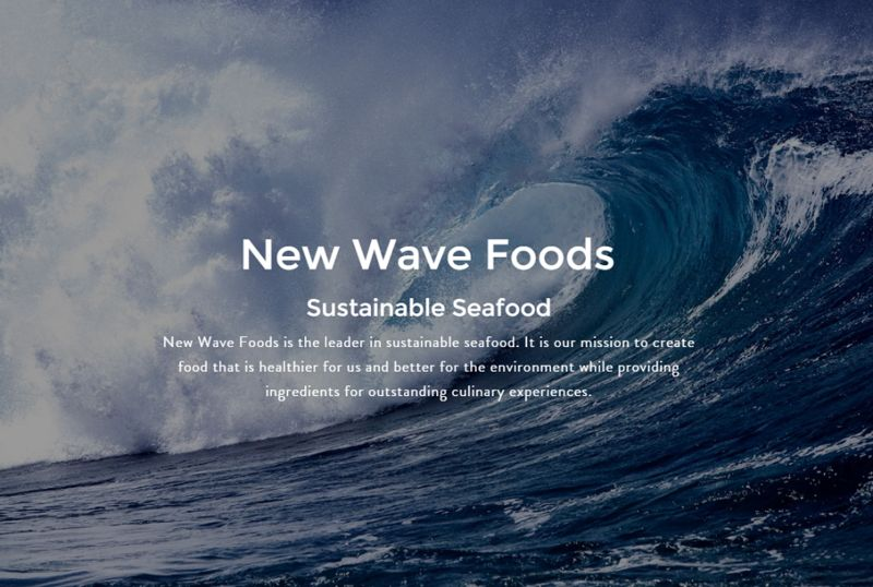 Plant-Based Seafood Products