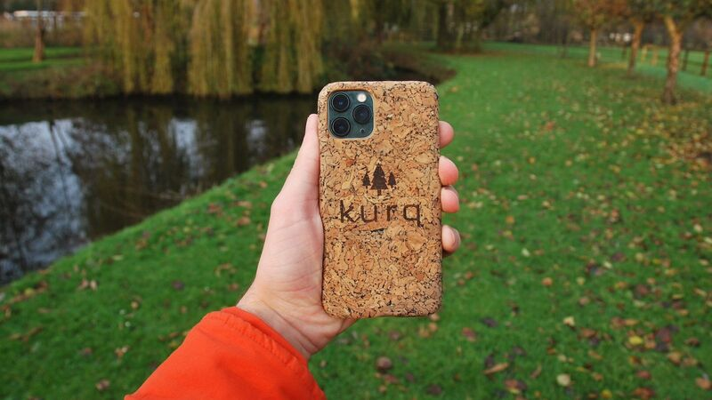 Eco-Focused Smartphone Protectors