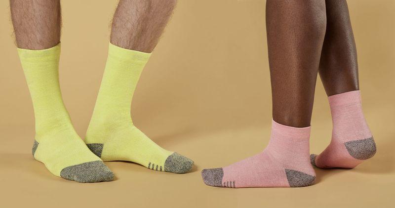 Carbon Neutral Socks