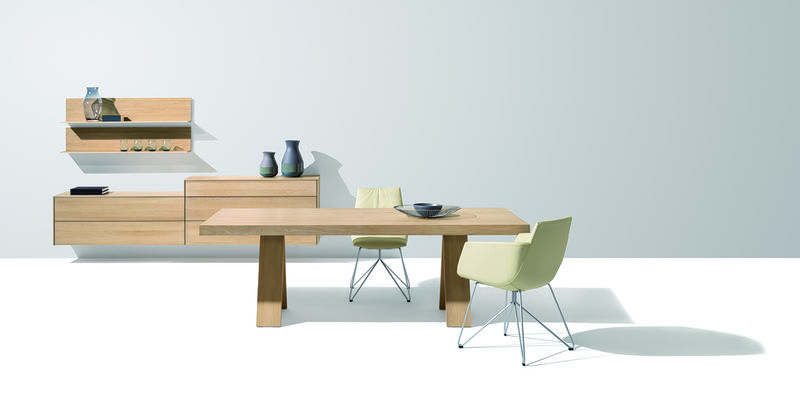 Sustainable Solid Wood Furniture