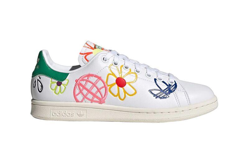 Sustainable Tennis Sneakers