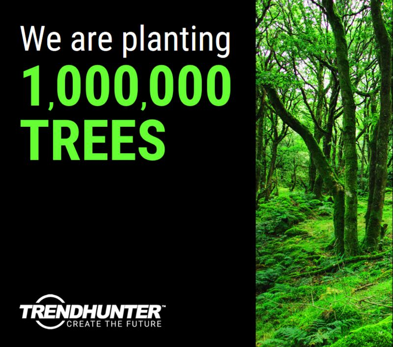 Sustainable Tree Planting