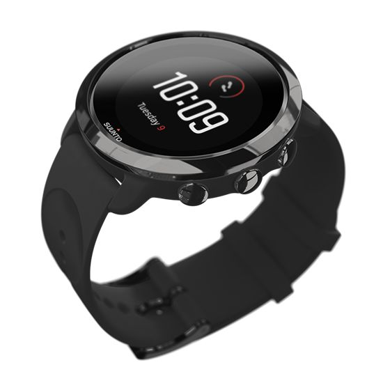 Accurate Fitness Smartwatches