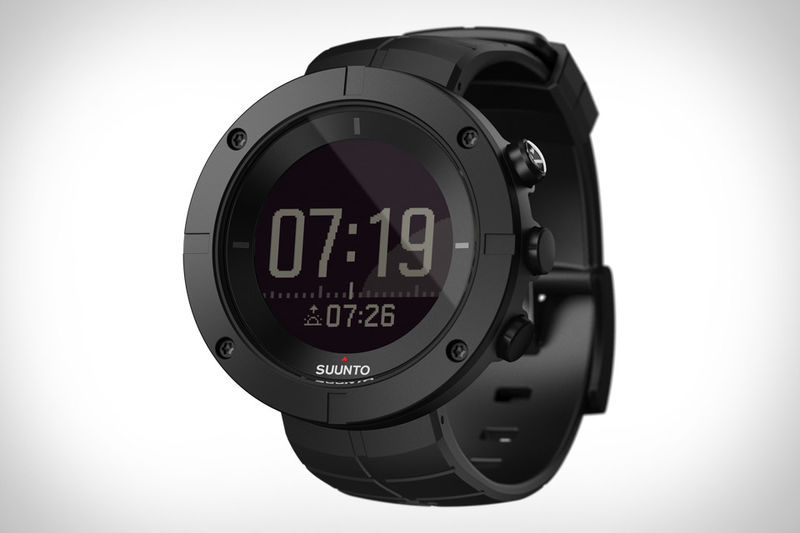 Avid Adventurer Smartwatches