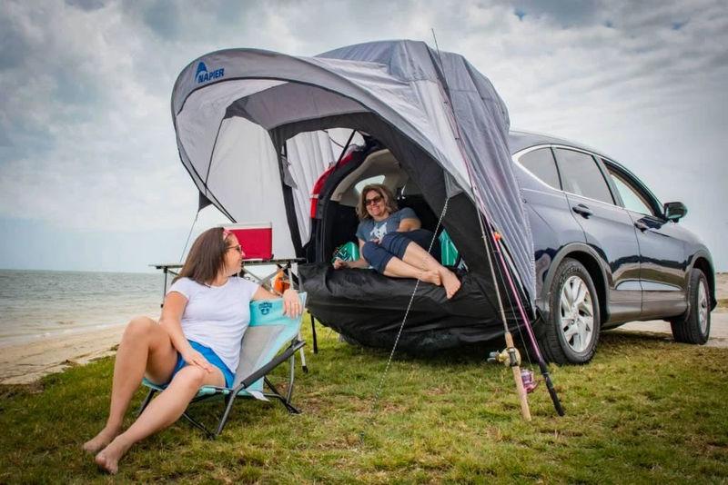 Car Camper Tent Designs
