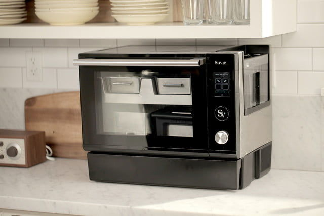 Hassle-Free Cooking Appliances