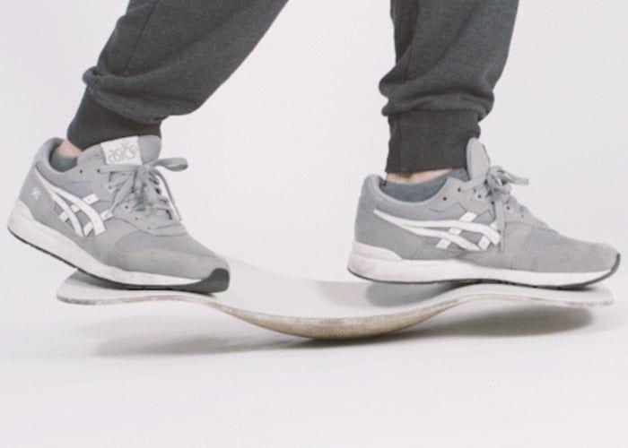 Simplistically Stylish Balance Boards