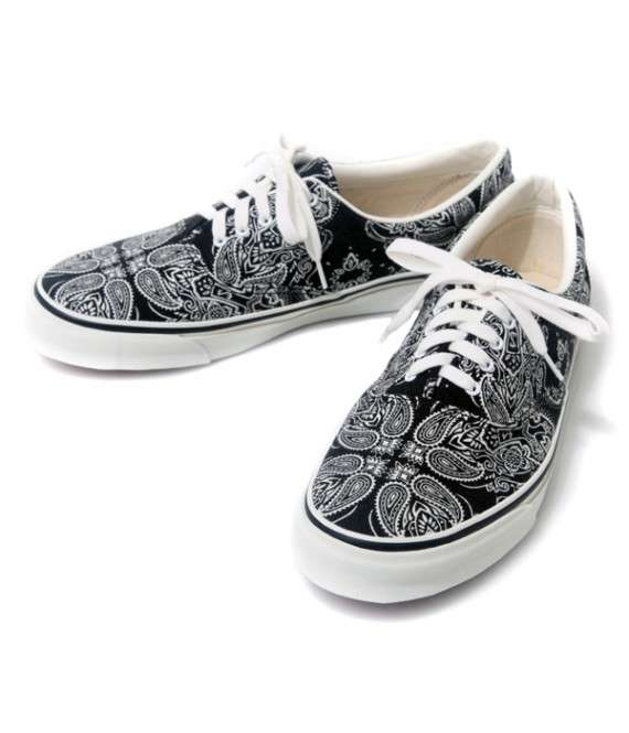 Gang-Inspired Patterned Kicks