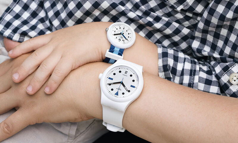 Accessible Collaboration Timepieces